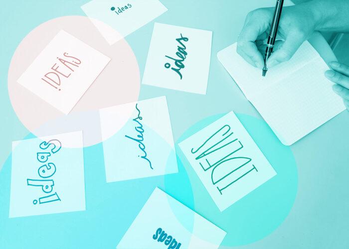 Logo disainimise protsess