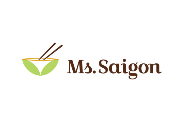 Ms Saigon logo