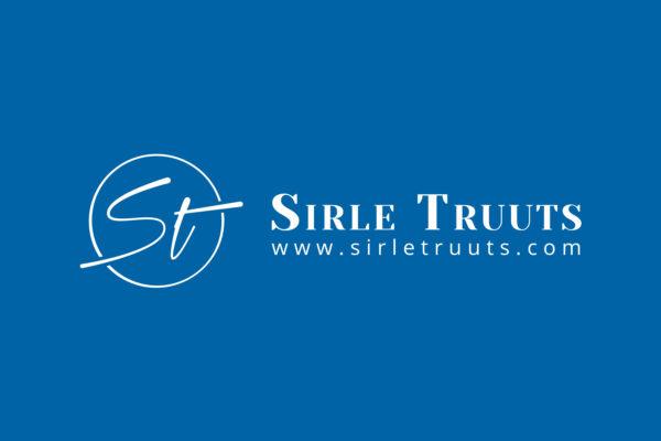 Sirle Truuts logo